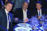 La noche de gala de Boca en la que los referentes hablaron del caso Daniel Osvaldo