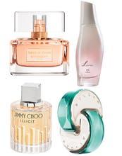 8 perfumes para esta temporada