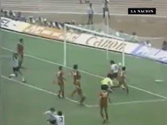 Se filtró un 2do audio de Maradona hablando sobre el mundial 86