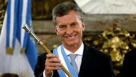 Según una encuesta, Mauricio Macri recibió un 71 % de aprobación de empresarios y periodistas