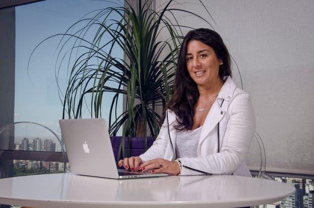 Mijal Yelin, co fundadora y CEO de Reservaturno