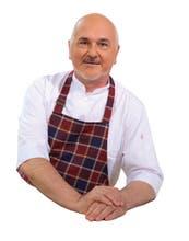Osvaldo Gross y sus consejos de repostería