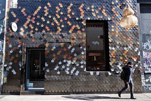 Café y diseño para el fin de semana: Lab + La Feliz