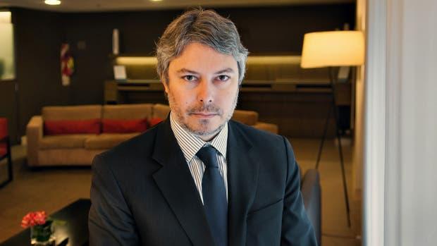 Mariano Federici, titular de la UIF
