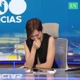 Los momentos más emotivos de la despedida de los colegas de Débora Pérez Volpin