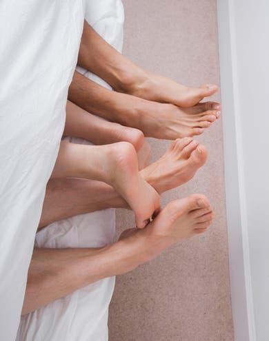 Poliamor: donde hay dos, puede haber tres