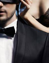 Sexo: tríos y swingers