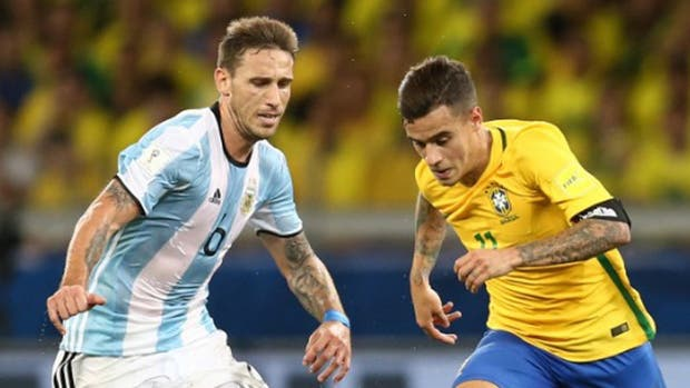 Argentina y Brasil jugarán un amistoso en junio, en Australia