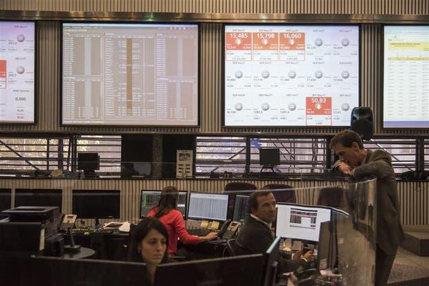 Mercado de futuros: un lujo argentino que tienen pocos países