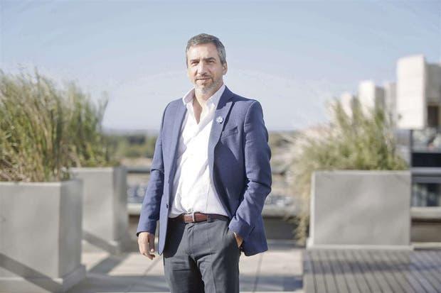 José Demicheli, de Adblick Agro