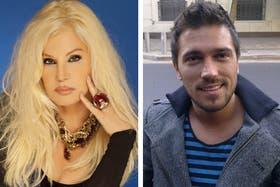 El ganador de GH habló en un medio chileno sobre su historia con la diva