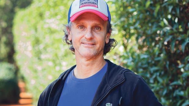 Pablo Massey, el ociólogo experto de la semana