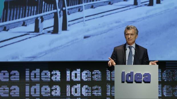 Gobierno argentino llama a diálogo nacional para creación de empleos