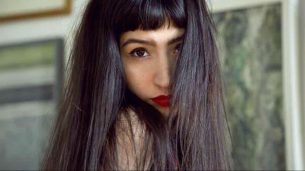 Sofía Gala, sin pelos en la lengua