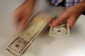 El dólar blue y nueva ronda sin operaciones