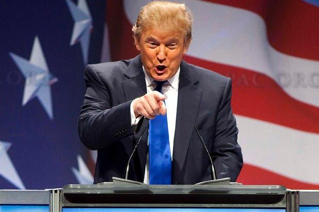 Donald Trump puede llegar a ser presidente de Estados Unidos
