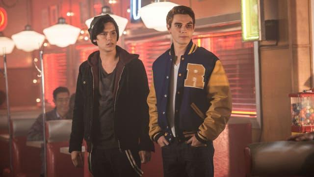 Cole Sprouse, en la actualidad: se pone en la piel de Jughead en Riverdale, la serie basada en el famoso cómic de Archie