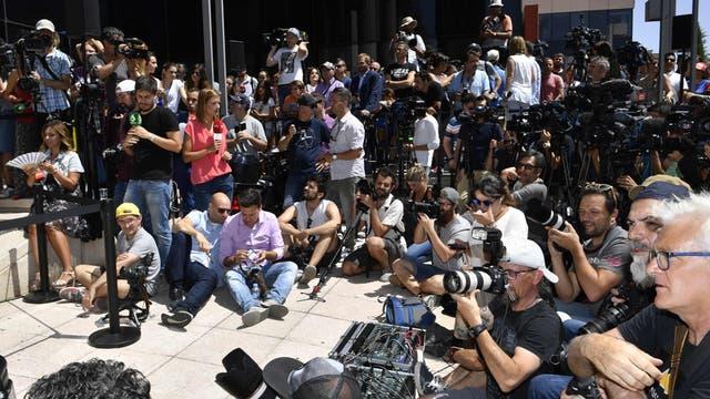 Cristiano dará una conferencia de prensa luego de su testimonio ante la justicia española