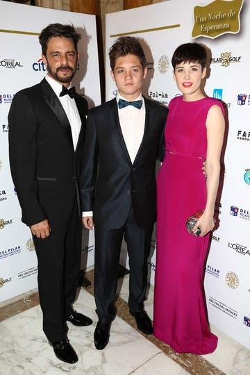 Los dos les pidieron a Araceli y Fabián que se casaran, según contó Flor Torrente a Personajes.tv. Foto: Gerardo Viercovich