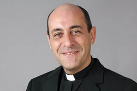 La ordenación episcopal será el 15 de junio en la Catedral Metropolitana