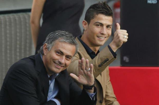 Cristiano Ronaldo y Mourinho utilizaron paraísos fiscales para cobrar por sus derechos de imagen