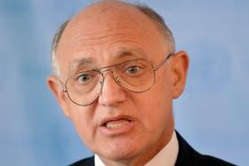 Timerman espera la aprobación del acuerdo en Irán