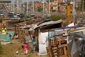 El Indec ocultó los datos de pobreza e indigencia de 2013