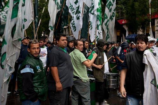 Foto: LA NACION / Ezequiel Muñoz