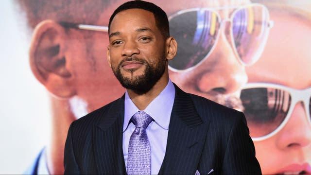 Actualmente Will Smith no soporta verse en 'El Príncipe del Rap'