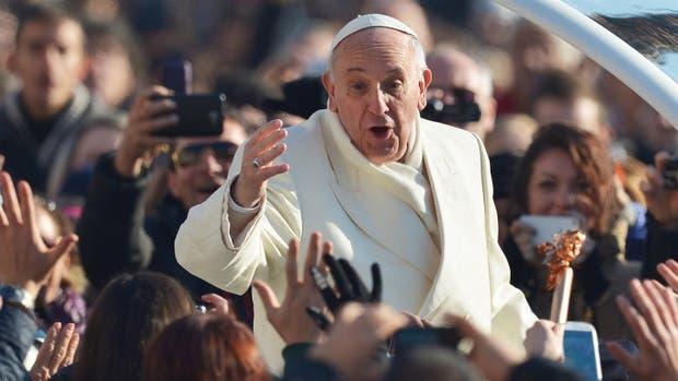 El papa Francisco visitará Colombia