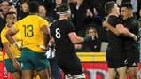Fotos de Rugby Championship