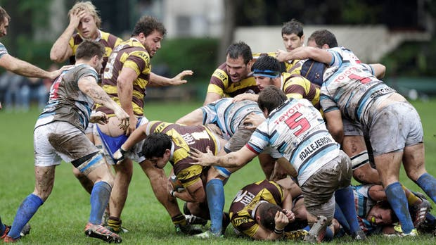 Belgrano Athletic vs. SIC