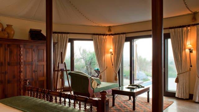 Al Maha, A Luxury Collection Desert Resort & Spa, Murqquab, Emiratos Árabes