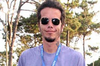 Sebastián Ortega