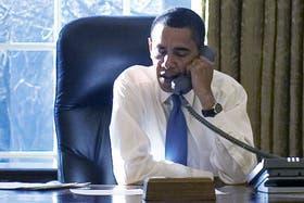 Obama se comunicó con el futuro premier japonés para felicitarlo por los resultados en la elección parlamentaria