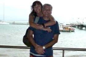 La pareja se perdió en la selva de Yungas de Jujuy