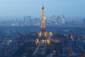 Buscan que más franceses vengan a la Argentina