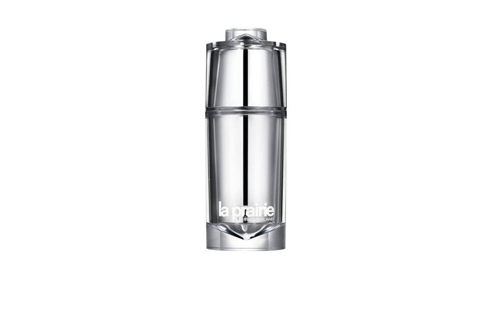 Cellular Eye Essence Platinum ($4700, La Prairie).