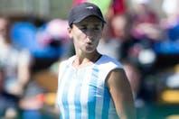 El tenis femenino argentino vuela por debajo de los radares