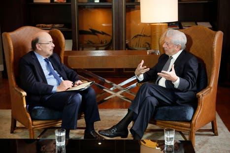 """Mario Vargas Llosa: """"América latina necesita un liderazgo que podría ocupar la Argentina"""""""