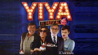 Recomendado de teatro: YIYA, el musical