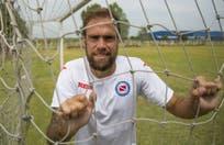 Se retiró Federico Insúa a los 36 años: repasá sus mejores momentos