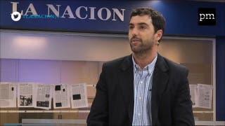 Entrevista a Emilio Basavilbaso