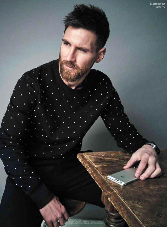 Messi reveló que el título que más valora de su carrera es el de los Juegos Olímpicos