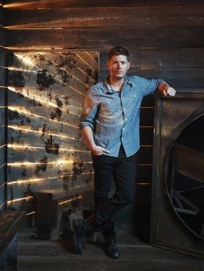 Quién es Jensen Ackles: el actor que es mucho más que un chico supernatural