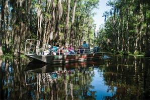 Nueva Orleans: guía para recorrer la ciudad del jazz