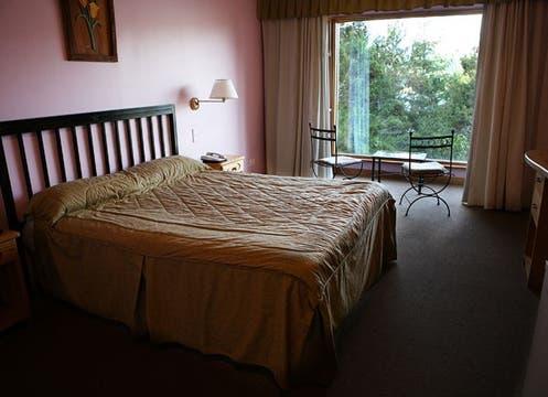 Un descanso en el paraíso. Hotel Flores del Sur. Península de San Pedro. Foto: Gentileza Emily Anne Epstein