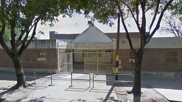 """La Escuela N 1202 """"Gendarmería Nacional"""", en Rosario"""