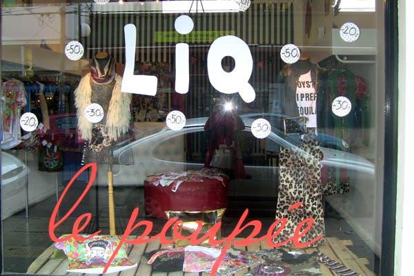 ¡No te pierdas los descuentos de esta tienda! Verdaderos hallazgos para tu guardarropa. Foto: Romina Salusso