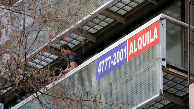 Enfrentamiento entre inquilinos y propietarios por una nueva ley para regular los alquileres